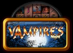 Vampires Night
